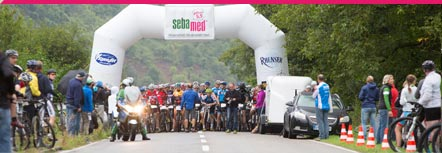 sebamed Bike Day